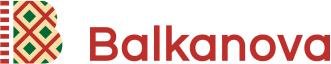 Balkanova logo