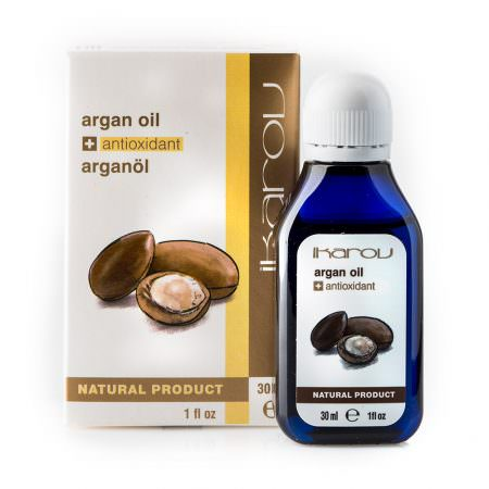 Ikarov Argan oil 30 ml