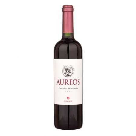 Aureos . Cabernet Sauvignon