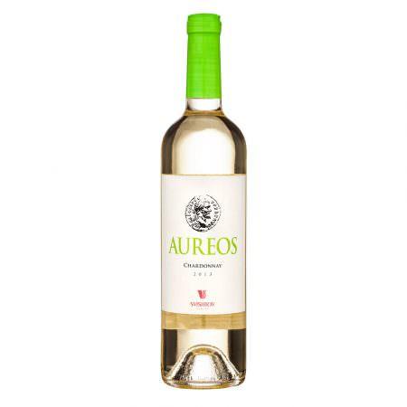 Aureos . Chardonnay