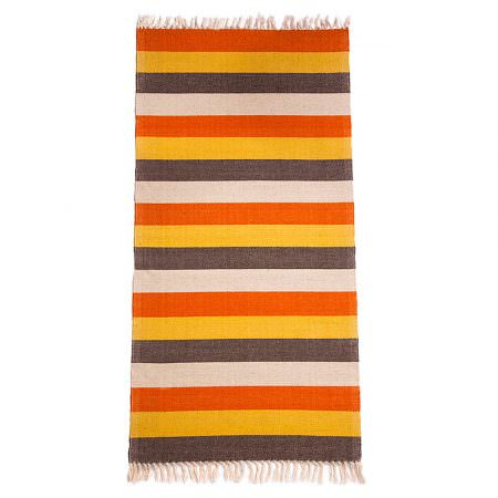 Runner Rug, pattern no.6