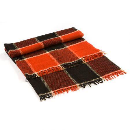 Wool Blanket Perelika Belmondo