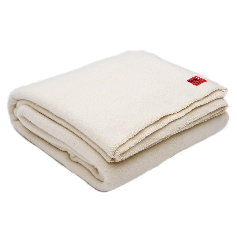 Vlněná deka Gergana merino