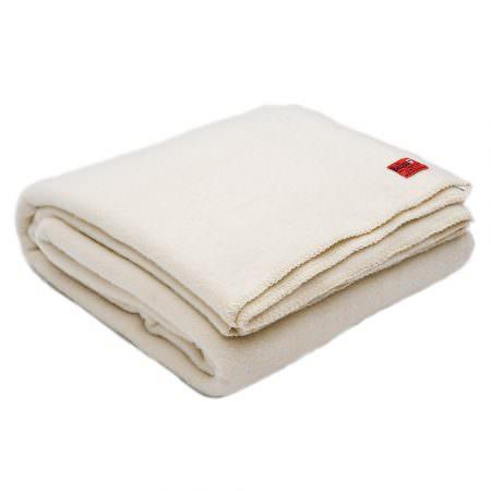 Merino woolen blanket Gergana