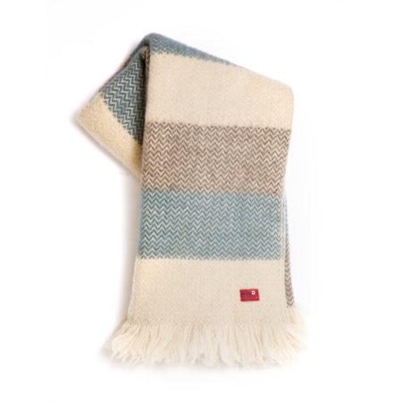 Wool Blanket Karandila V