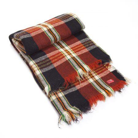 Vlnená deka Rodopa VI