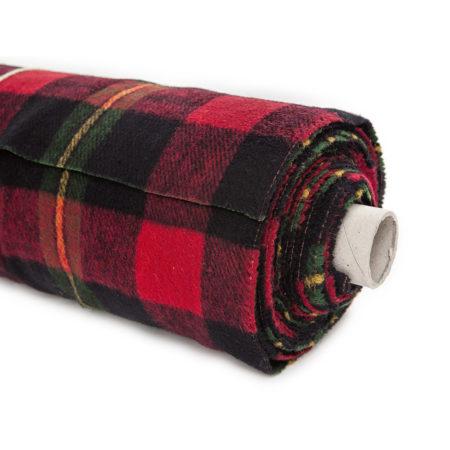 Wool fabric Jantra 8.1