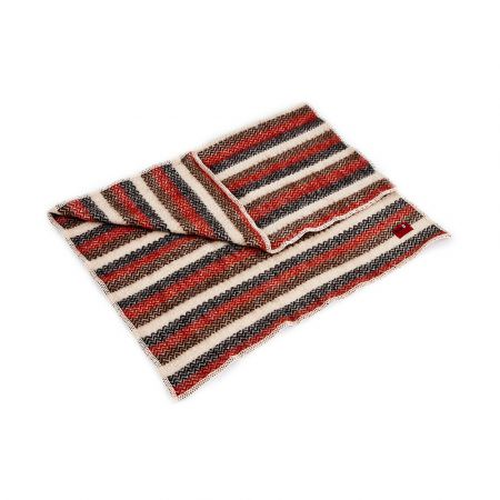 Woolen blanket Karandila XIV small size