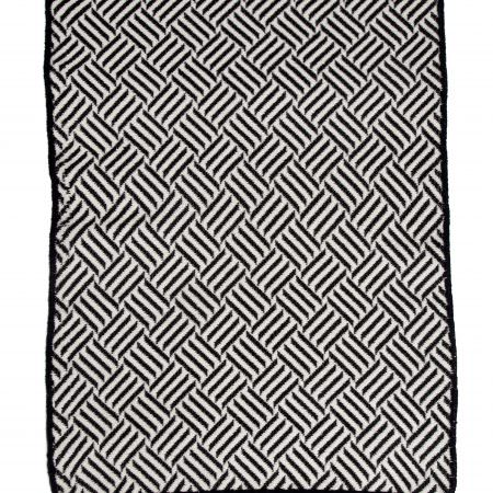 Runner Rug, pattern no.4