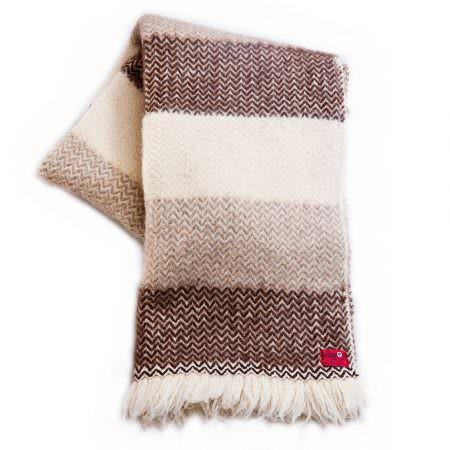 Wool Blanket Karandila III