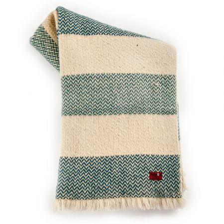 Vlněná deka Karandila X námořnická