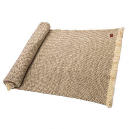 Felt Wool blanket Karandila XV