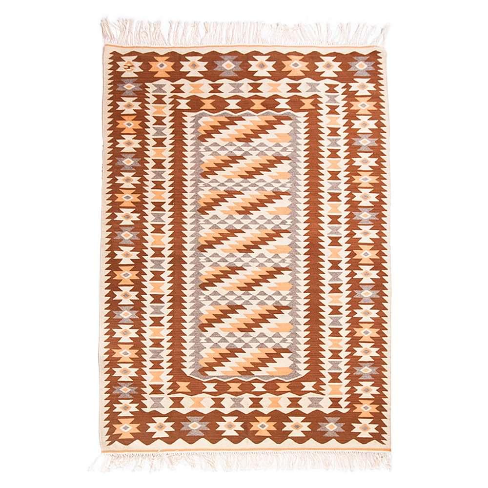 Kilim Wool Rug II - Garibalda