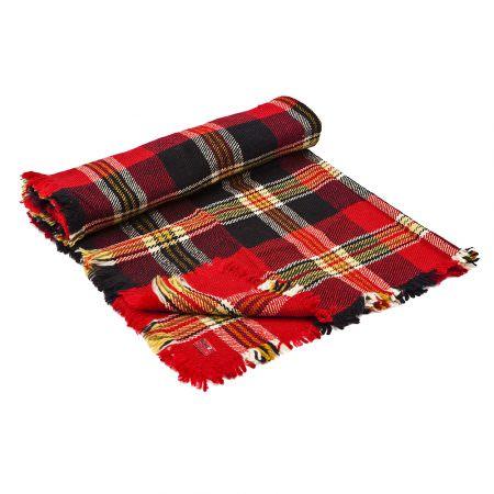 Wool Blanket Rodopa V