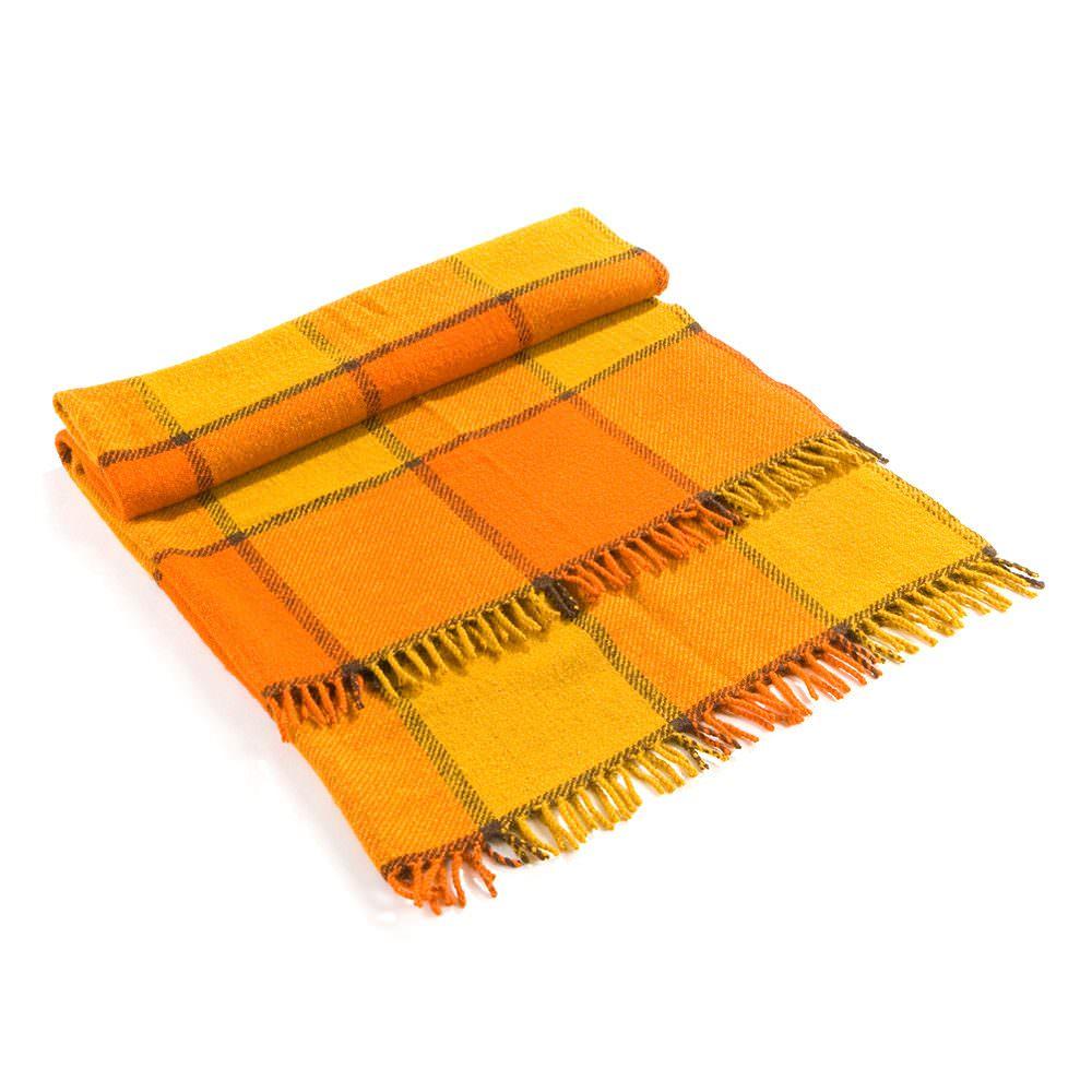 Vlněná deka Perelika II