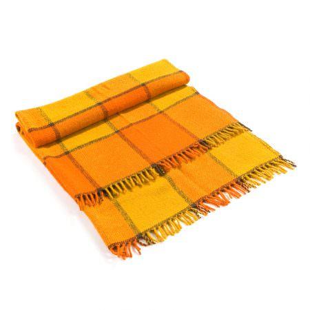 Wool Blanket Perelika II