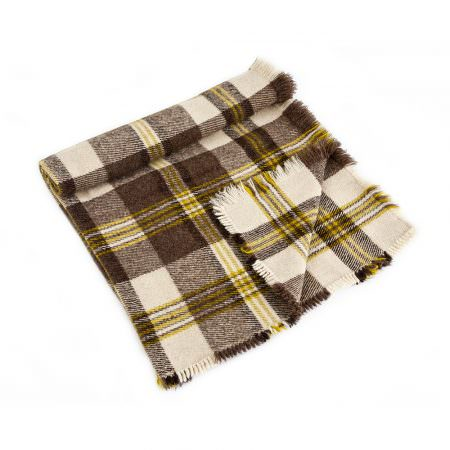 Wool Blanket Rodopa X