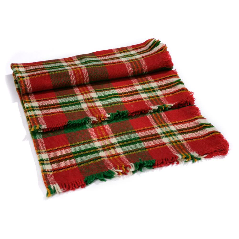 Wool Blanket Rodopa VIII