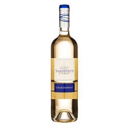 Yamantiev . Chardonnay