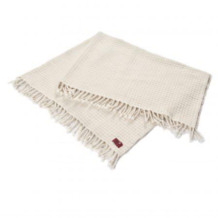 Woolen blanket merino Kaliakra II baby
