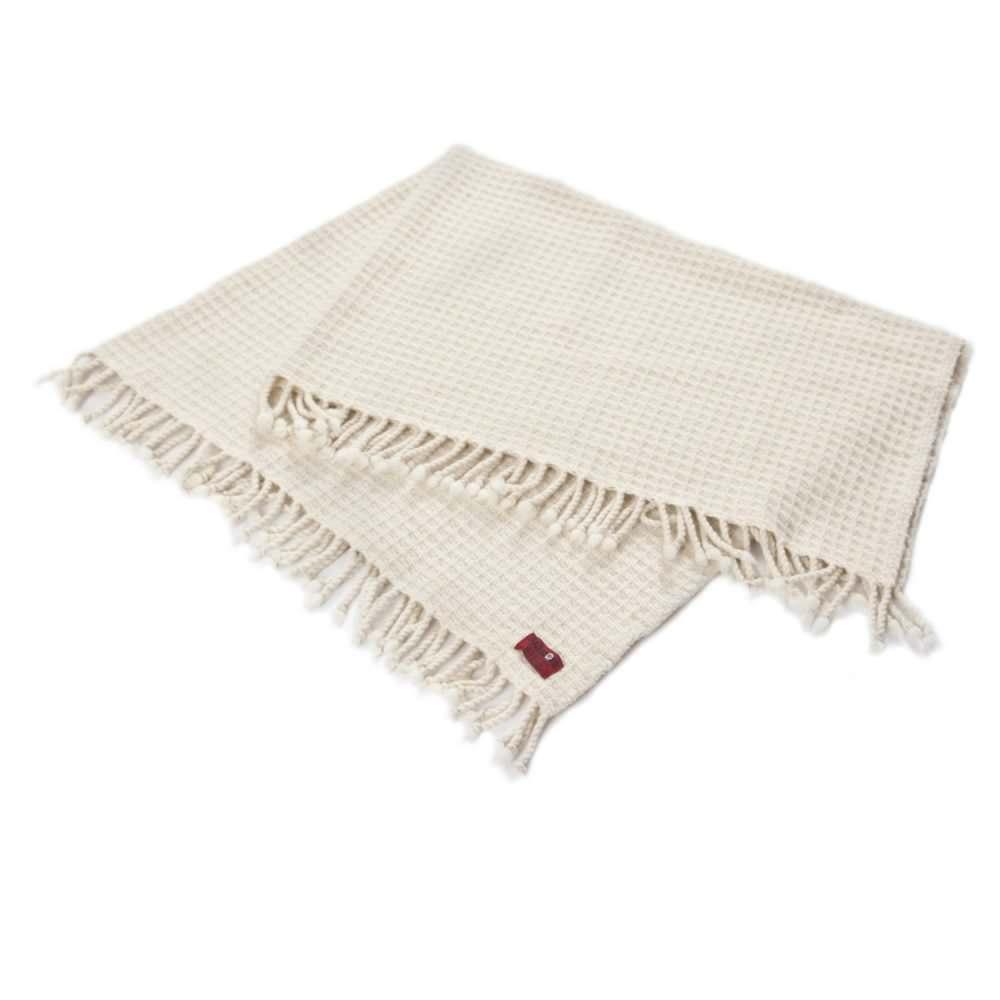 Vlněná deka Kaliakra merino dětská II