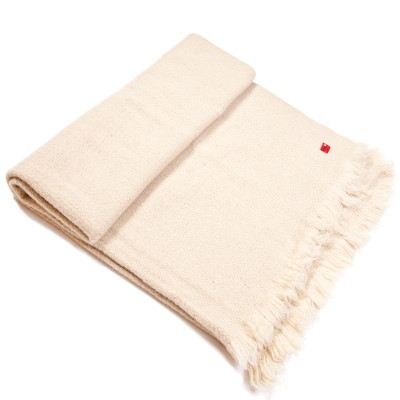 Wool Blanket Karandila Double Size