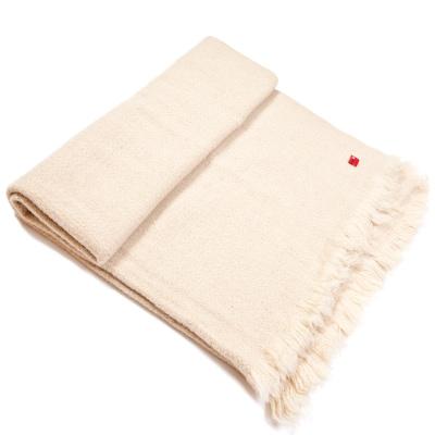 Wool blanket Karandila VII