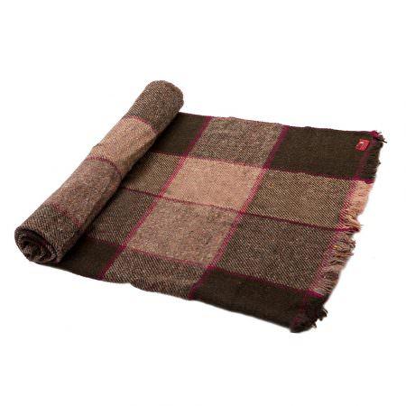 Vlněná deka Perelika XXVI