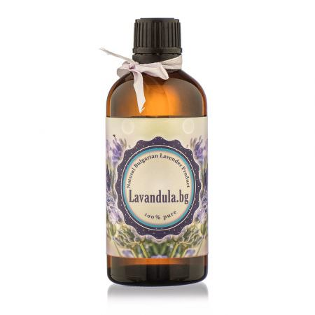 Lavender essential oil - 50 ml