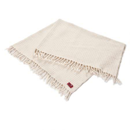 Merino- und Kinder Decken