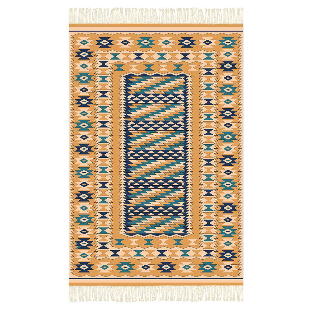 """Pattern - Kilim """"Garibalda V"""""""