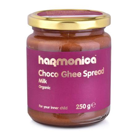 Choco ghee spread Milk