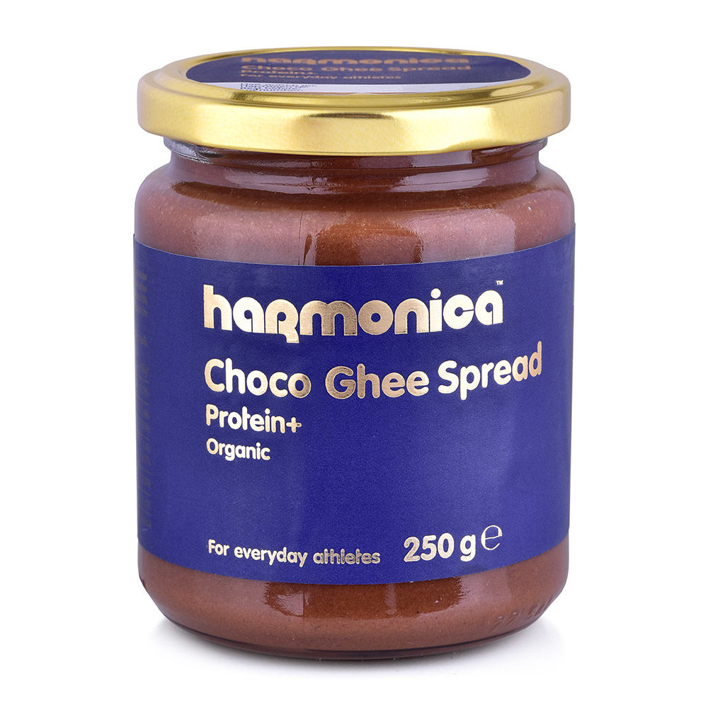 Choco ghee spread Protein +