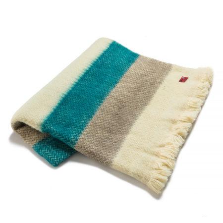 Vlněná deka Karandila XVIII
