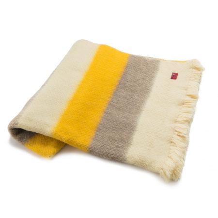 Woolen Karandila XVII blanket