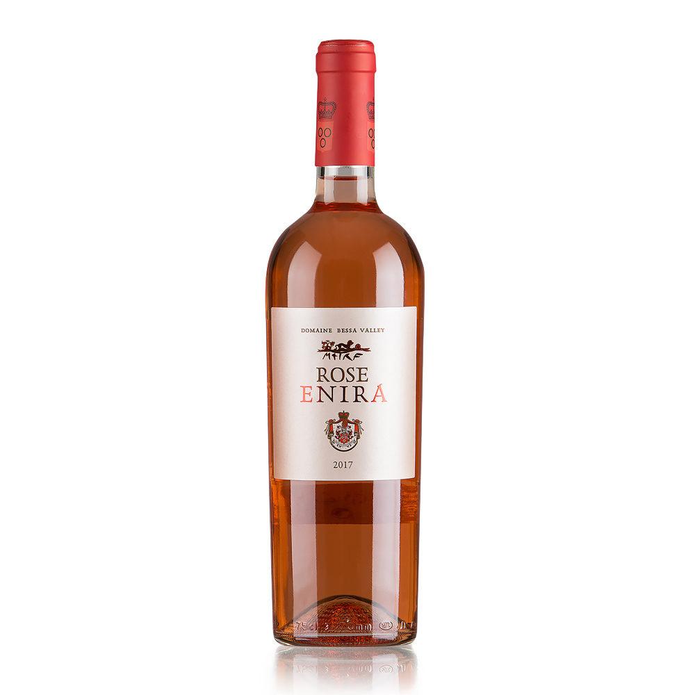 Rose Enira rose wine