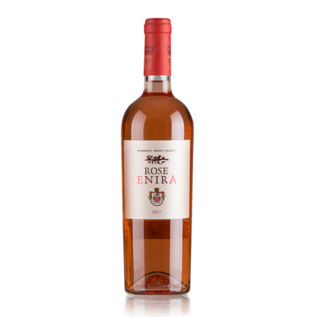 Rose Enira rose wine