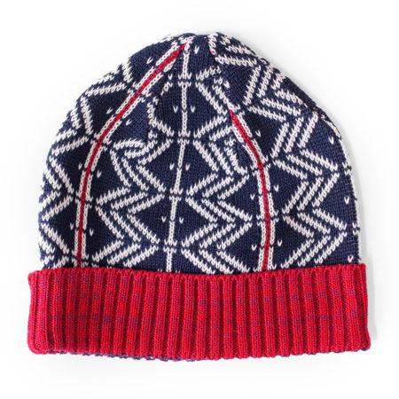 Bavlnená čiapka I