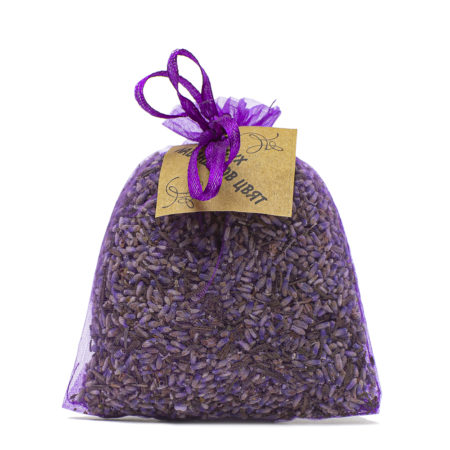 Dried lavender flower - 25 g