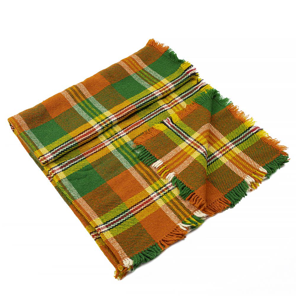 Vlněná deka Rodopa XVII
